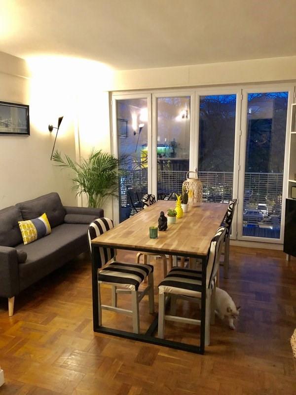 Sale apartment Caen 181000€ - Picture 1