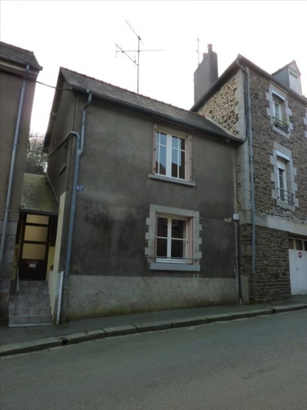 Vente maison / villa Fougeres 53400€ - Photo 5