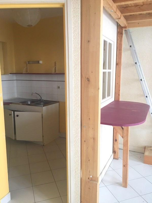 Location appartement Lyon 1er 664€ CC - Photo 4