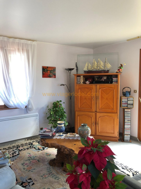 Vendita nell' vitalizio di vita casa Roquebrune-cap-martin 680000€ - Fotografia 7