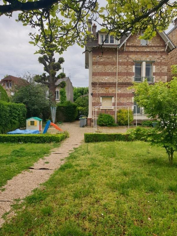 Sale house / villa Taverny 480000€ - Picture 2