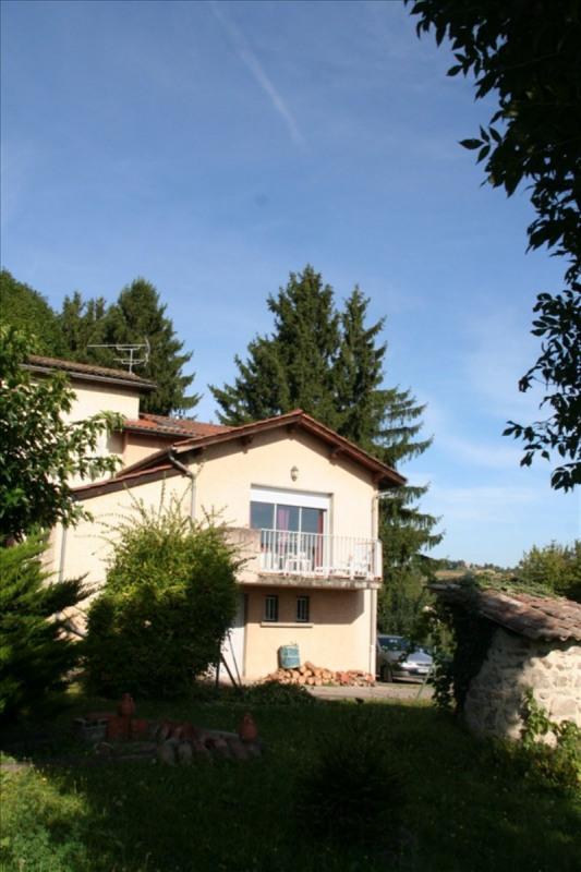 Rental house / villa Vienne 697€ CC - Picture 1