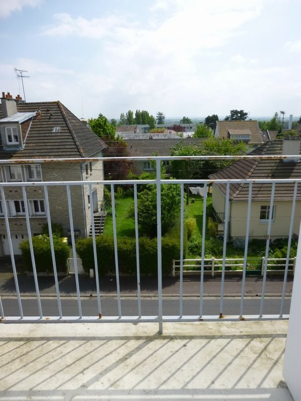 Rental apartment Caen 370€ CC - Picture 3