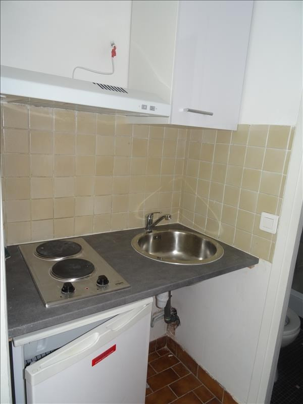 Vente appartement Fontenay sous bois 110 000€ - Photo 2