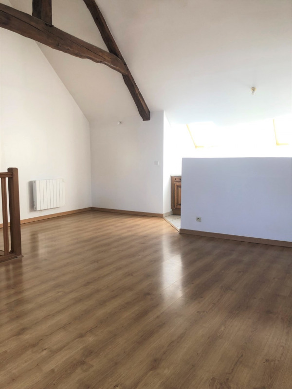 Rental apartment Boissy-l'aillerie 735€ CC - Picture 3