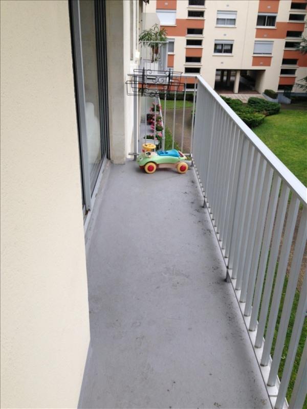 Vente appartement Les pavillons sous bois 260000€ - Photo 7