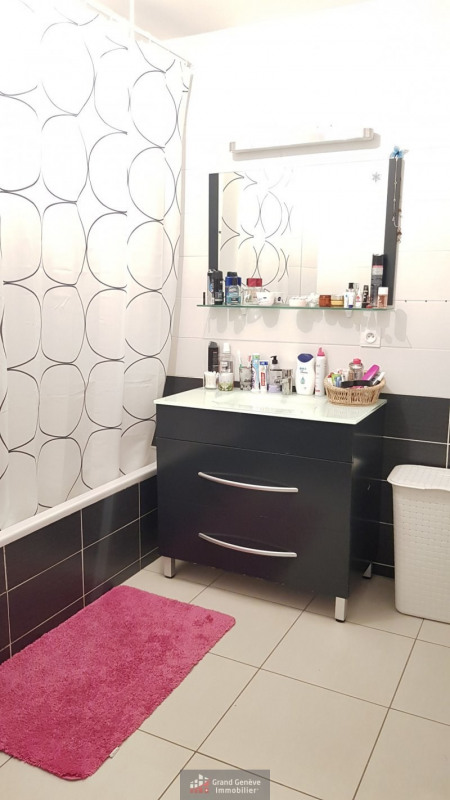 Vendita appartamento Vetraz monthoux 223000€ - Fotografia 3