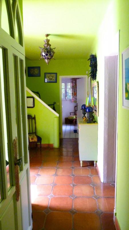 Deluxe sale house / villa Vence 1150000€ - Picture 22