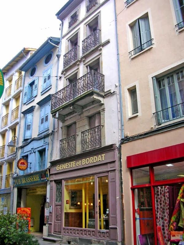 Rental apartment Le puy en velay 361,79€ CC - Picture 5