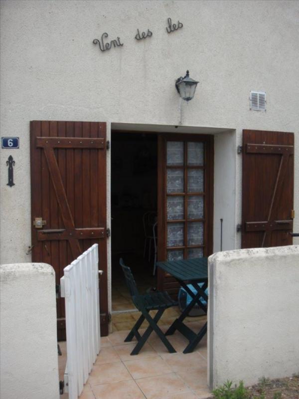 Vente maison / villa St pierre d oleron 97000€ - Photo 1