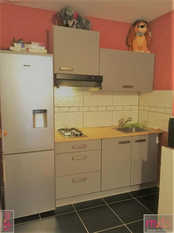 Vente maison / villa Montastruc-la-conseillere 84000€ - Photo 4