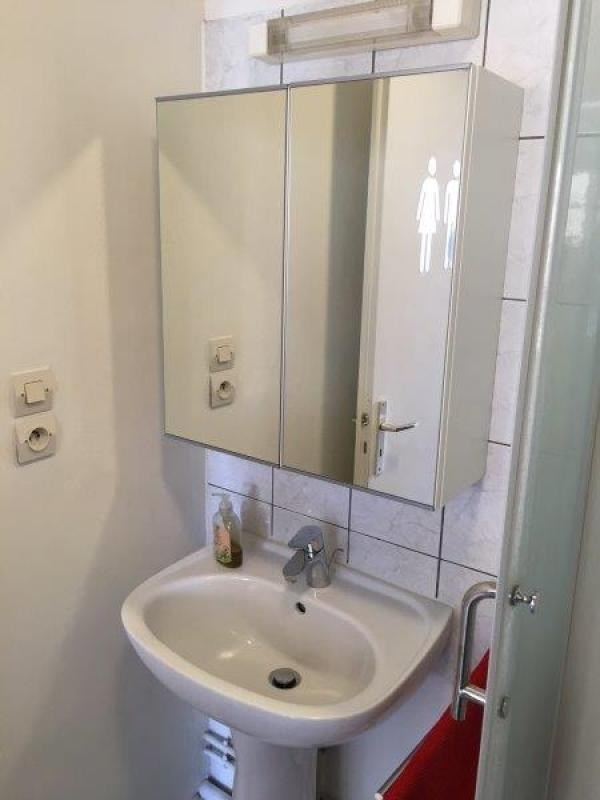 Location appartement Strasbourg 550€ CC - Photo 15