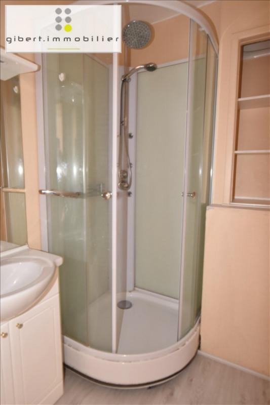 Sale apartment Le puy en velay 35000€ - Picture 6