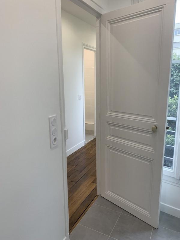 Rental apartment Vincennes 1310€ CC - Picture 8