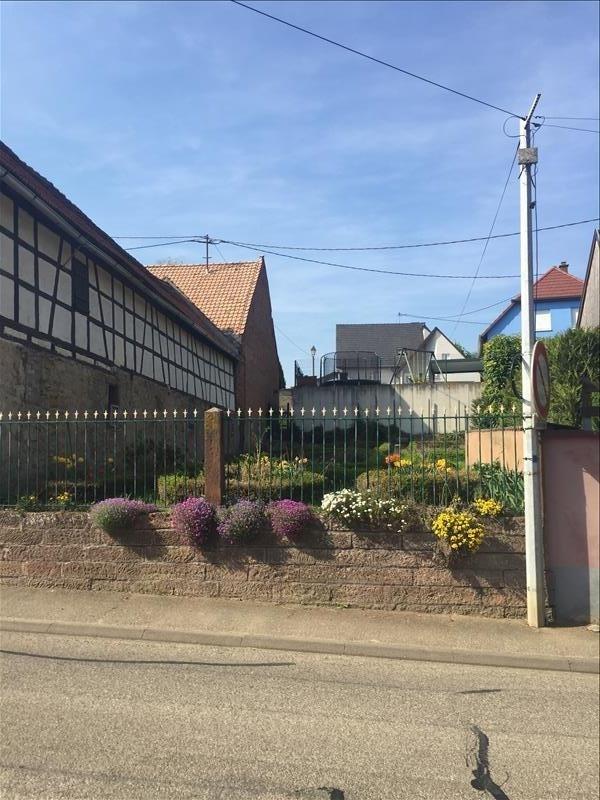 Vendita casa Durningen 320000€ - Fotografia 6