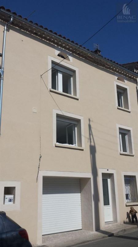 Location maison / villa Realmont 655€ CC - Photo 1