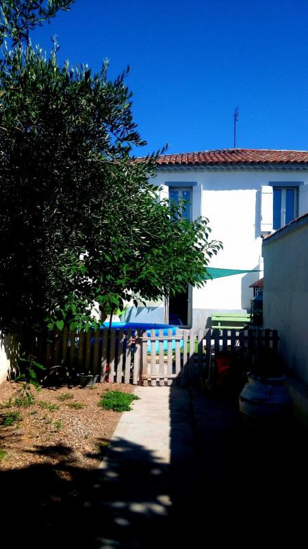 Sale house / villa Bedarrides 147000€ - Picture 12