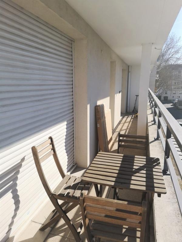Vente appartement Alfortville 250000€ - Photo 8