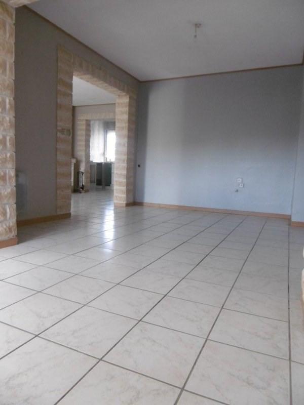 Sale house / villa Allennes les marais 154900€ - Picture 2