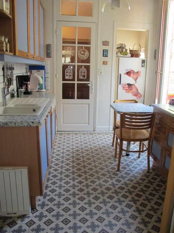 Sale house / villa Villemomble 430 000€ - Picture 4
