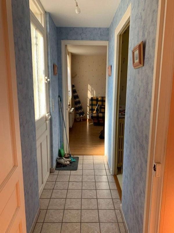 Vente maison / villa Tourgéville 171200€ - Photo 6