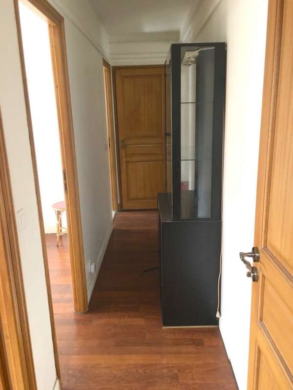 Rental apartment Bagnolet 1 500€ CC - Picture 12