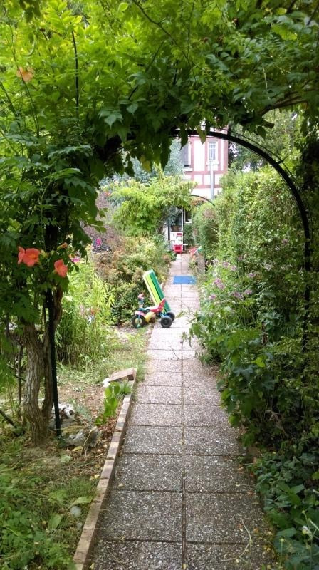 Sale house / villa Champigny sur marne 366000€ - Picture 4