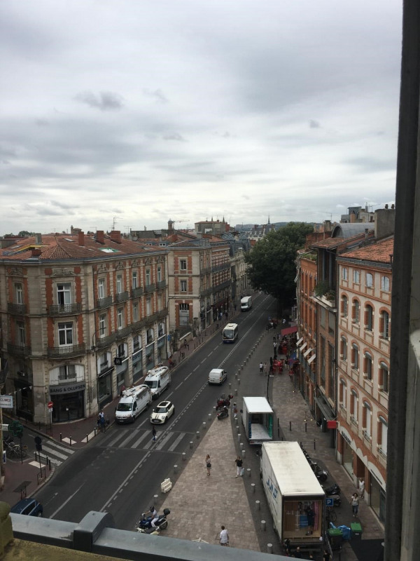 Rental apartment Toulouse 1780€ CC - Picture 1