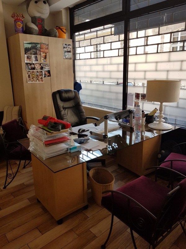 Vente bureau Paris 20ème 850 000€ HT - Photo 4