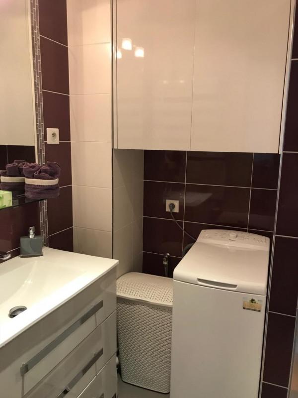 Vente appartement Paris 15ème 593000€ - Photo 4