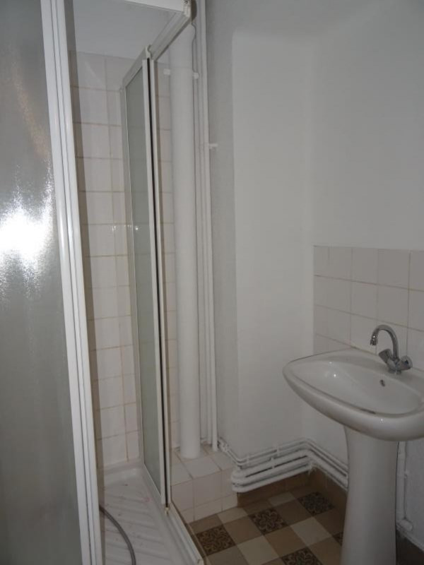 Rental apartment Roanne 520€ CC - Picture 6