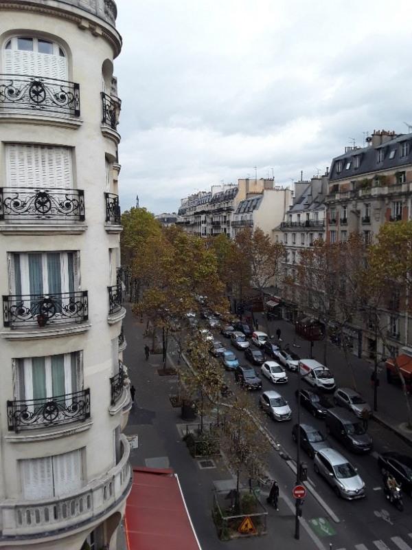 Sale apartment Paris 12ème 395000€ - Picture 1