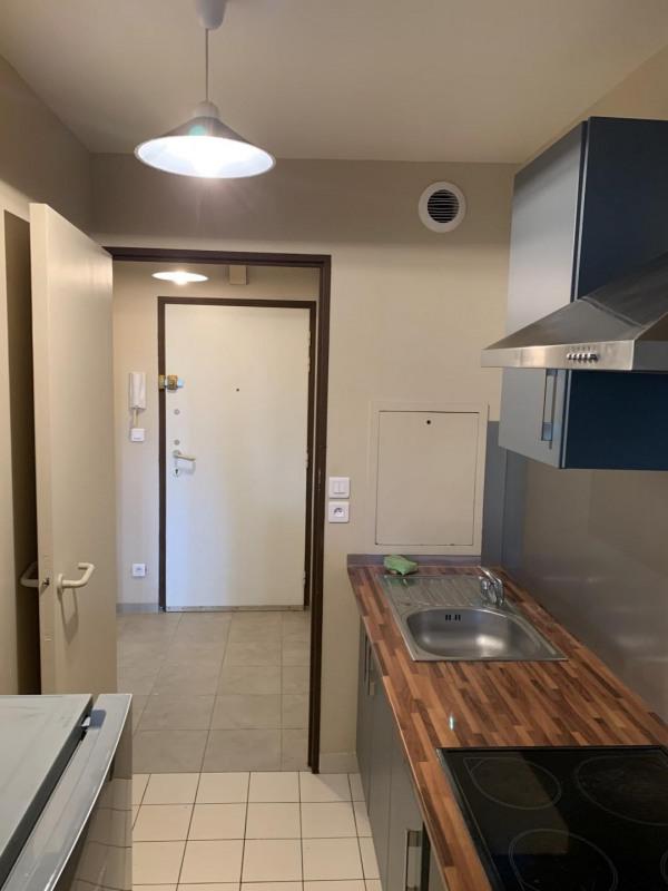 Rental apartment Cergy 750€ CC - Picture 5