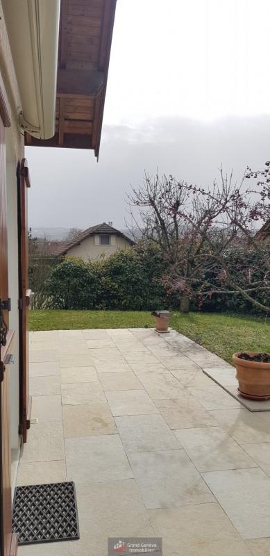 Vente maison / villa Vetraz monthoux 540000€ - Photo 2