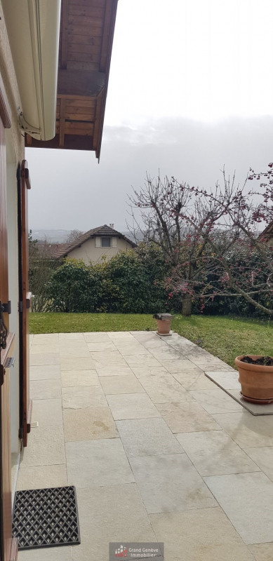 Vendita casa Vetraz monthoux 540000€ - Fotografia 2