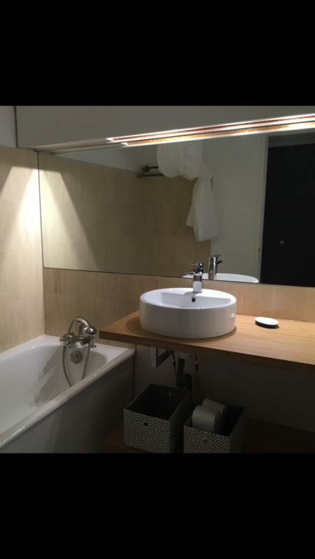 Vente appartement Paris 15ème 395000€ - Photo 3