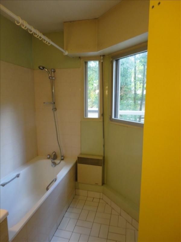 Sale apartment Bures sur yvette 150000€ - Picture 5