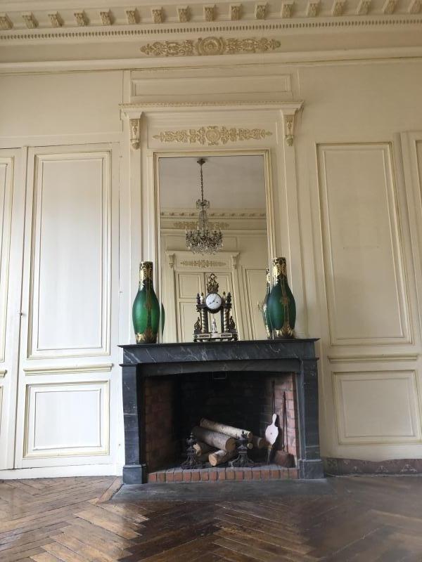 Vente appartement Rouen 271000€ - Photo 3