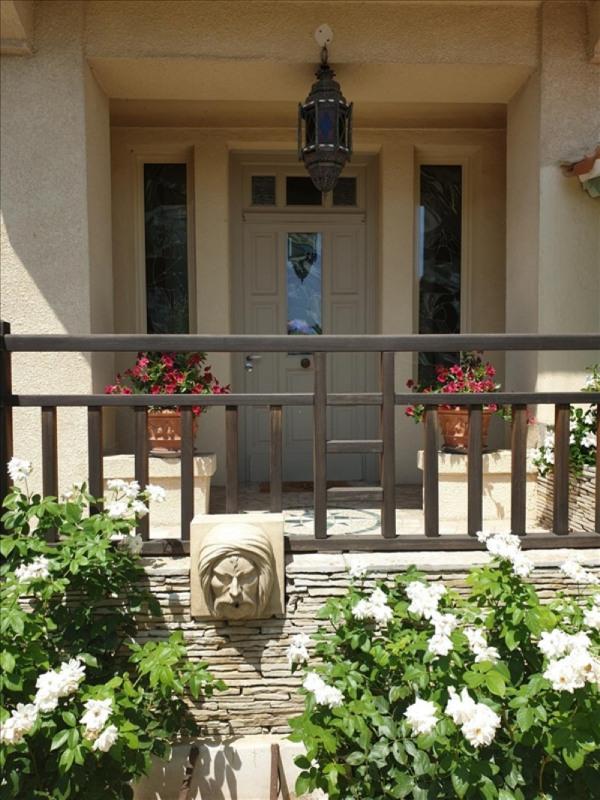 Deluxe sale house / villa Villemoustaussou 430000€ - Picture 4