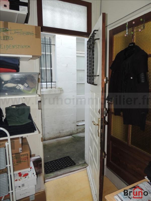 Commercial property sale shop Le crotoy 126900€ - Picture 15