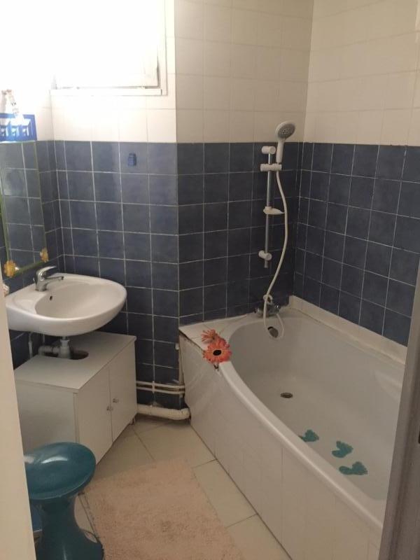 Sale apartment Courcouronnes 129000€ - Picture 3