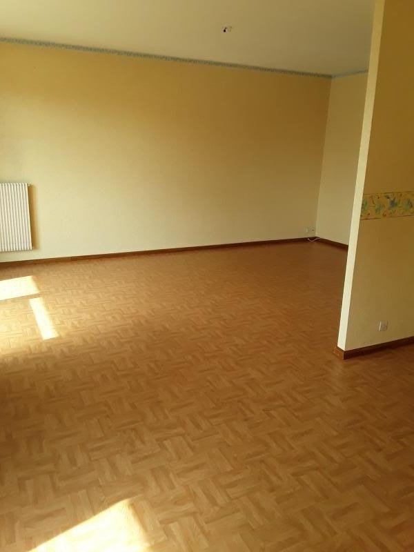 Sale apartment Mulhouse 100000€ - Picture 4