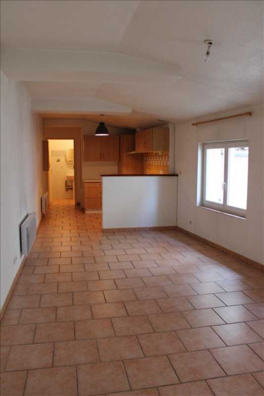 Location appartement Langon 504€ CC - Photo 2