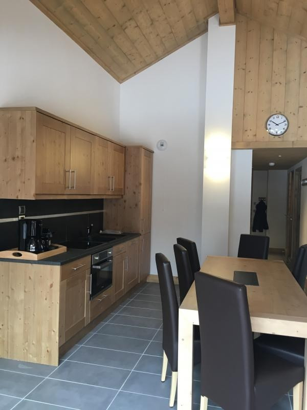 Vente de prestige appartement Lanslebourg mont cenis 483 333€ - Photo 2