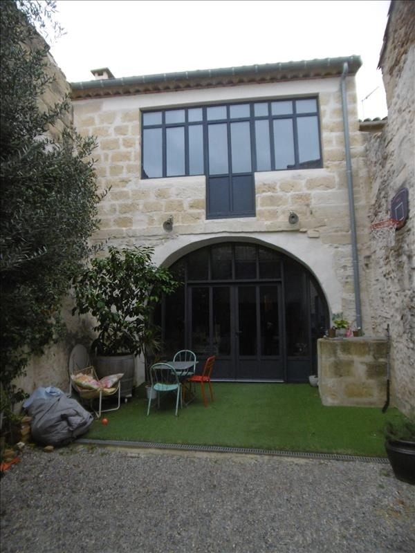 Vente maison / villa Vauvert 352 000€ - Photo 15