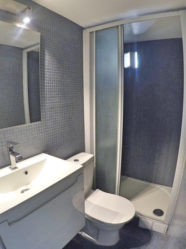 Vente appartement Paris 11ème 285000€ - Photo 4