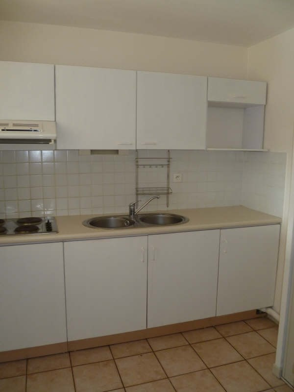 Rental apartment Toulouse 743€ CC - Picture 4