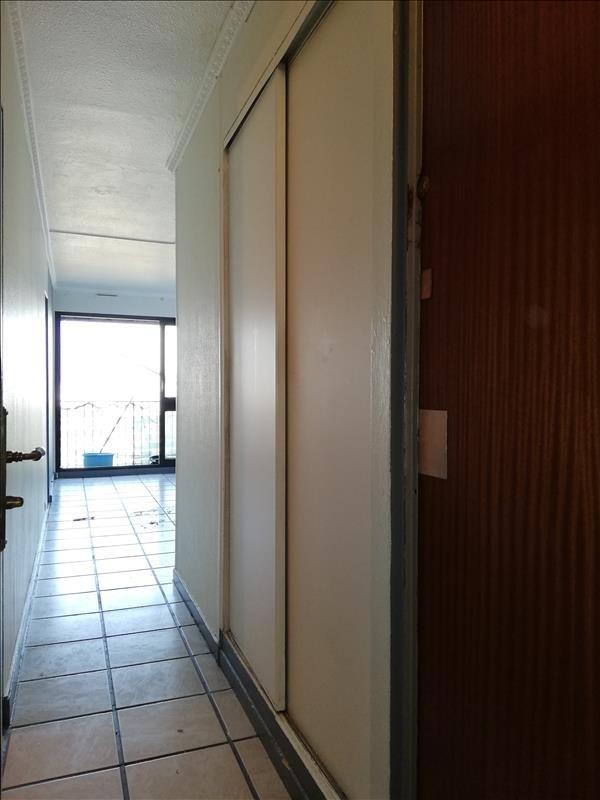 Revenda apartamento Grigny 59000€ - Fotografia 2