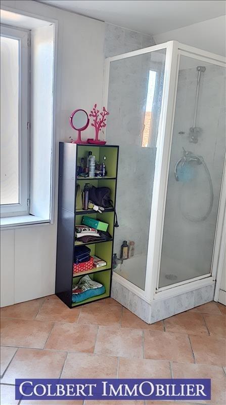Vente maison / villa Seignelay 170000€ - Photo 11