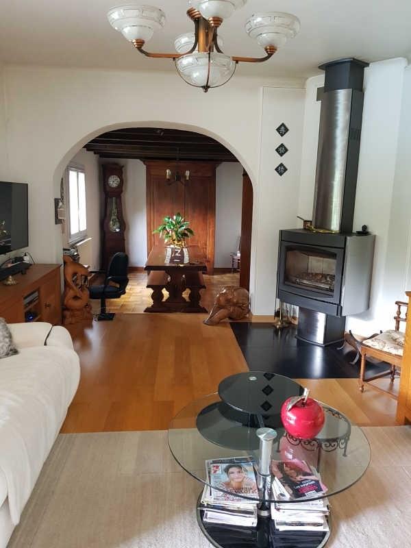 Vente maison / villa Vallon pont d'arc 235000€ - Photo 4